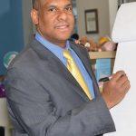 2013 Black Excellence Awards Honoree Atty. Lance Jones
