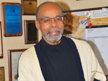 Attorney Roy B. Evans