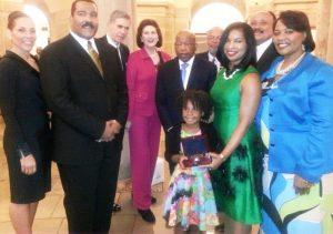 CBC Medal - King Family