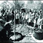 Celebrate Arbor Day at Boerner Botanical Gardens