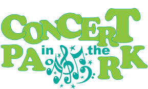 Concert In The Park logo