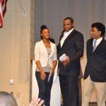 Omega Psi Phi presents 8th Annual Edward W. Smyth Talent Hunt