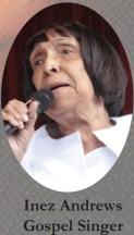 Inez Andrews-Gospel-Singer