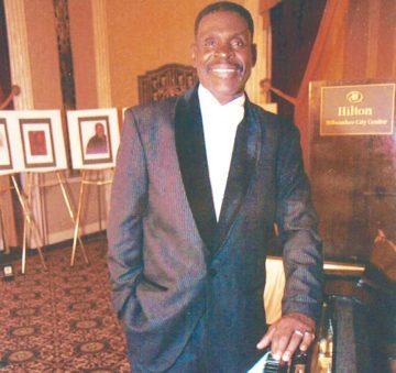 Joe V. Nathaniel, Jr.
