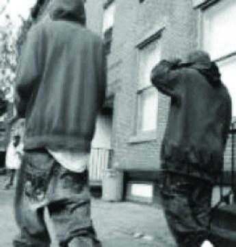 Louisian parish bans sagging pants