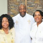 Mount Moriah MBC welcomes new pastor