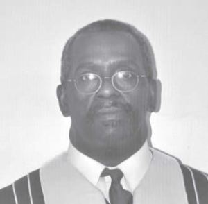 Reverend-George-M-Ware