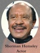 Sherman-Hemsley-Actor