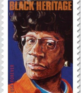 Shirley-Chisholm-stamp
