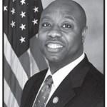 Rep. Tim Scott of South Carolina to be first black Republican senator since 1978