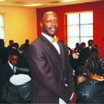 Brother William Muhammad of Mosque #3