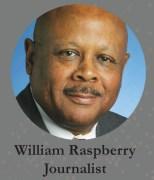 William-Raspberry-Journalist
