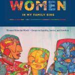 """All the Women in My Family Sing,"" edited by Deborah Santana"