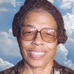 In Loving Memory Of Eugenia Hicks