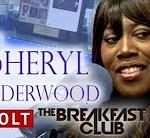 Sheryl Underwood Interview at The Breakfast Club Power 105.1