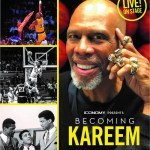 Wisconsin Sportscaster, Bill Michaels Will Host The Legendary NBA Champ Kareem Abdul-Jabbar's Live On-Stage Show – Becoming Kareem
