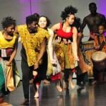 Ko-Thi Dance Company celebrates 50 years