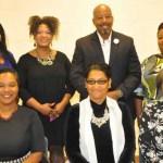 Manna Behavioral Services Corp. honers local 'Wonder Women'