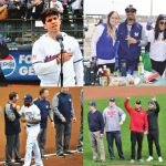 Milwaukee Brewers celebrate Home Opening Day 2018