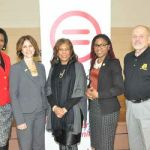 Milwaukee Urban League and GE Healthcare show commitment to O. W. Holmes School