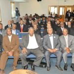 Mount Zion Wings of Glory COGIC hosts '17th Annual Men's Day'
