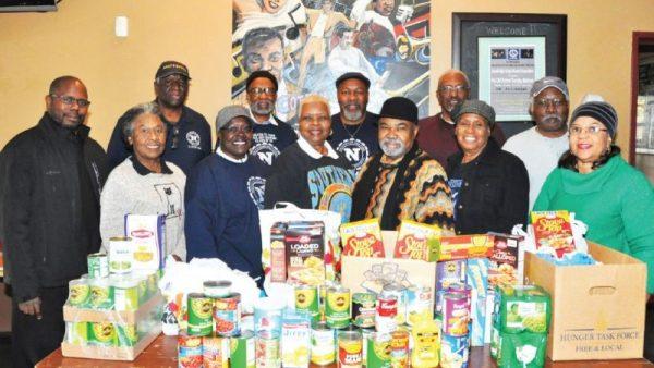 north-division-alumni-food-drive