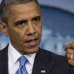 Obama: 'Trayvon Martin Could Have Been Me, 35 Years Ago'