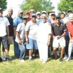 Old Walnut St. celebrated at the 31st Annual Walnut Street Picnic