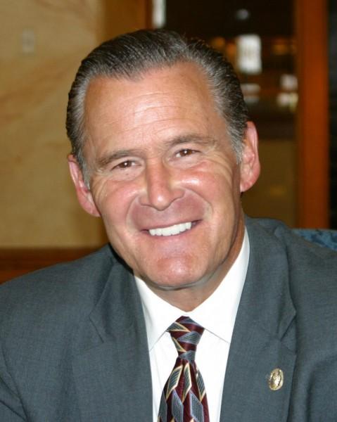 Alderman Bob Donovan