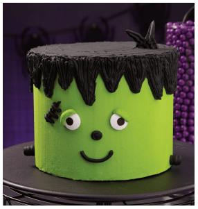 stein cake