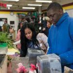 Event showcases Vincent High School's many agriculture options