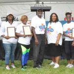 UNCF-Milwaukee hosts 2018 Walk/Run for Education
