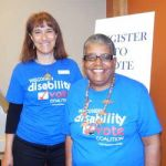 Ensuring people with disabilities have fair access to voting