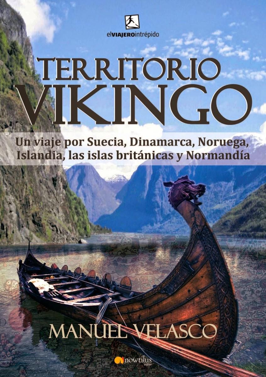 """Territorio vikingo"" (Manuel Velasco)"