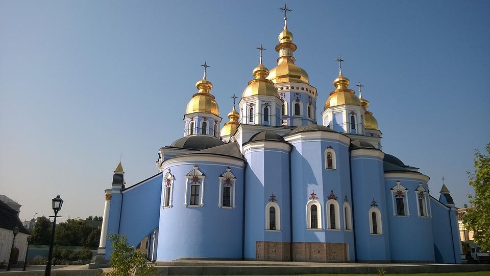 Kiev:guía para conocer la capital de Ucrania