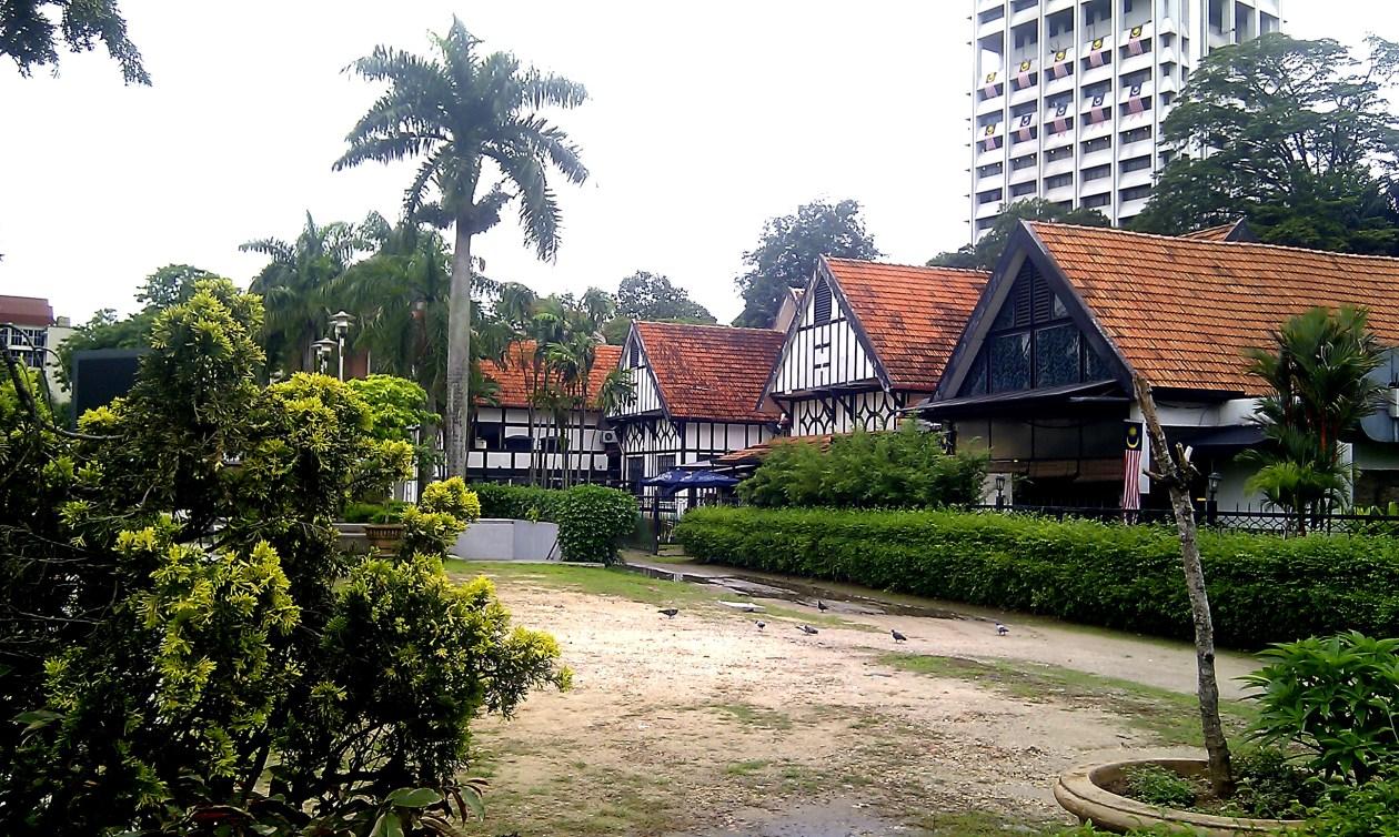 Royal Selangor Club Kuala Lumpur