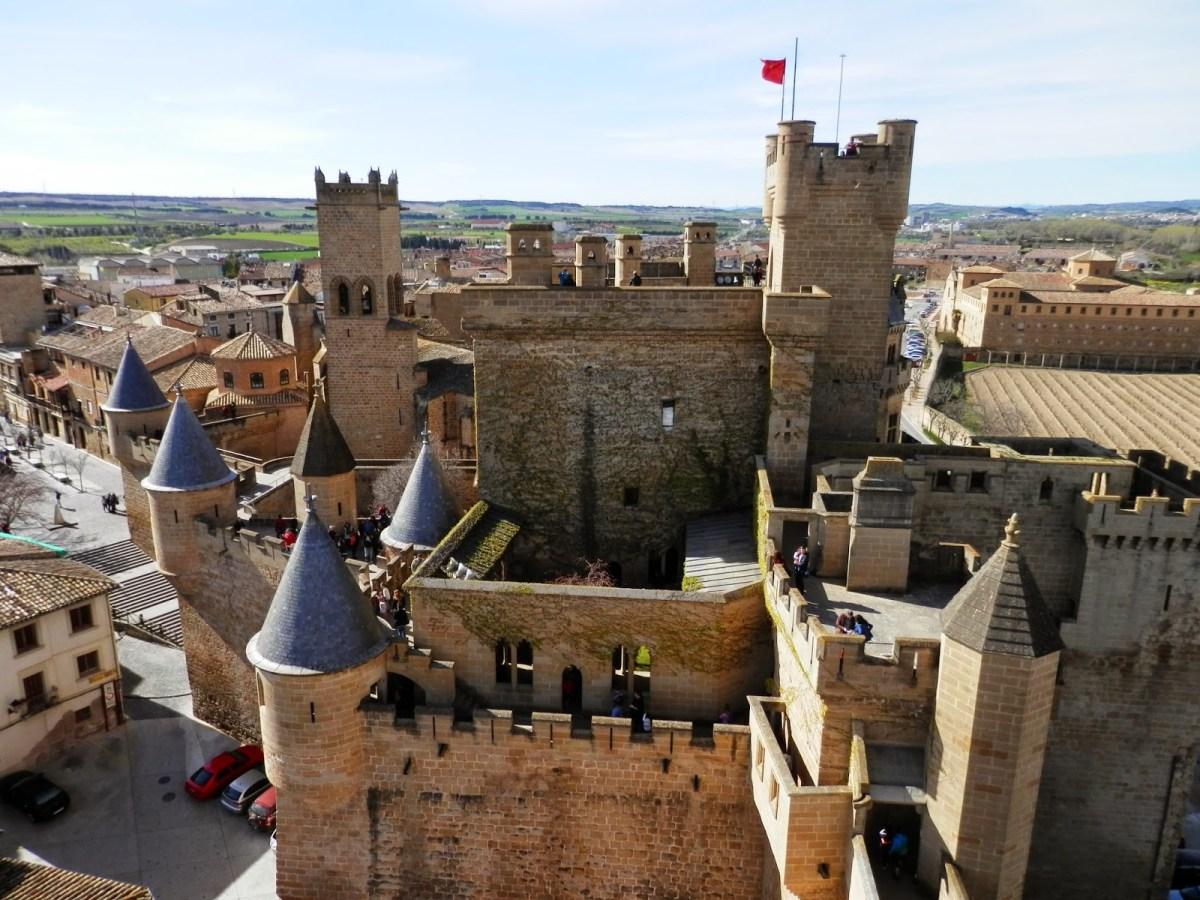 Ruta por Navarra, valle de Baztan y País Vasco Francés