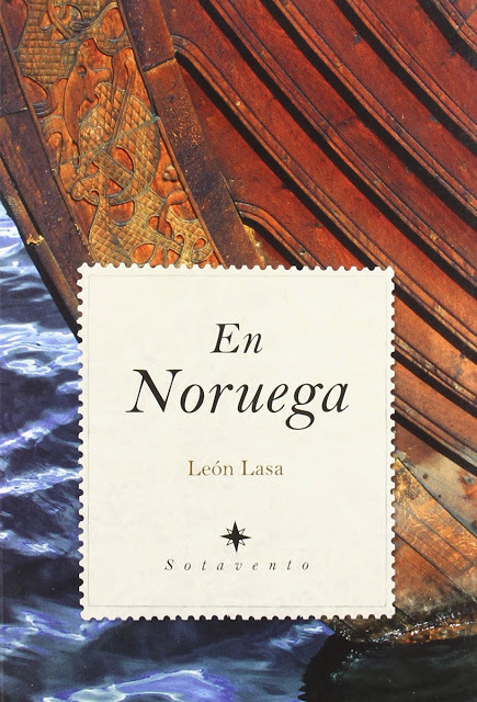 En Noruega Leon Lasa
