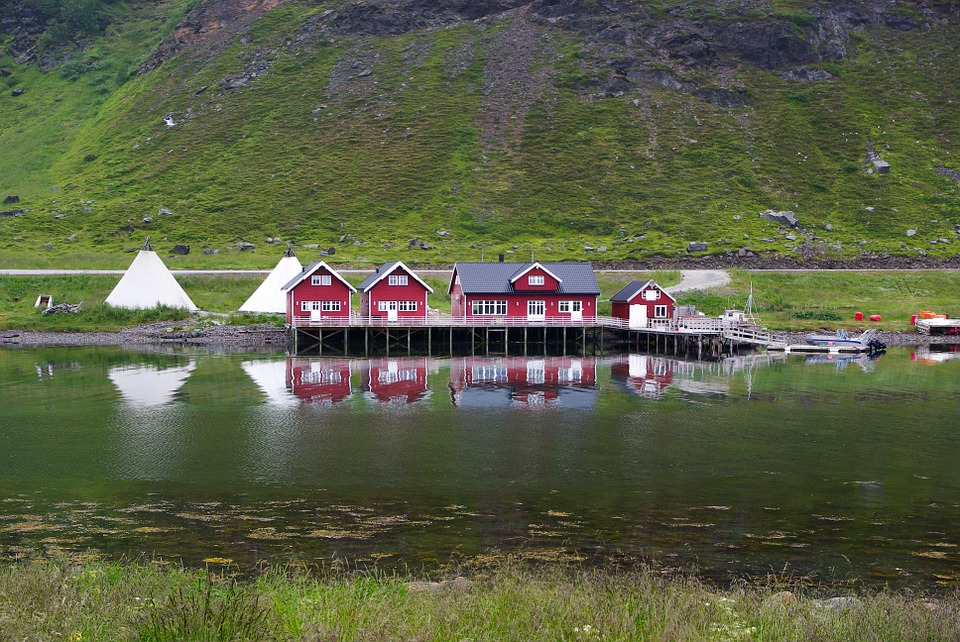 Trucos para ahorrar en un viaje a Noruega