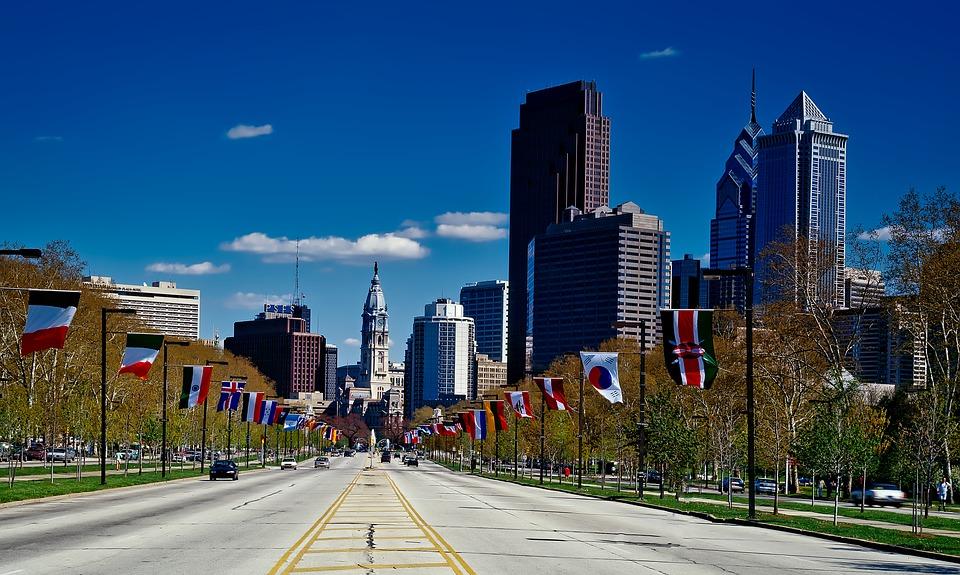 El tour de Rocky Balboa en Philadelphia