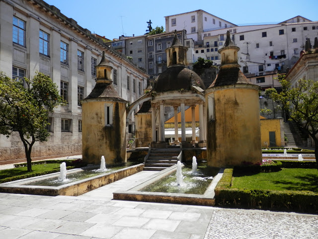 Jardin del Manga Coimbra