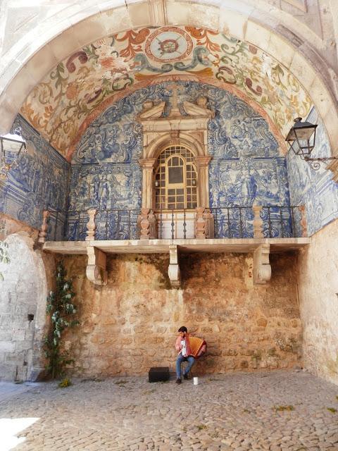 Porta da Vila Obidos