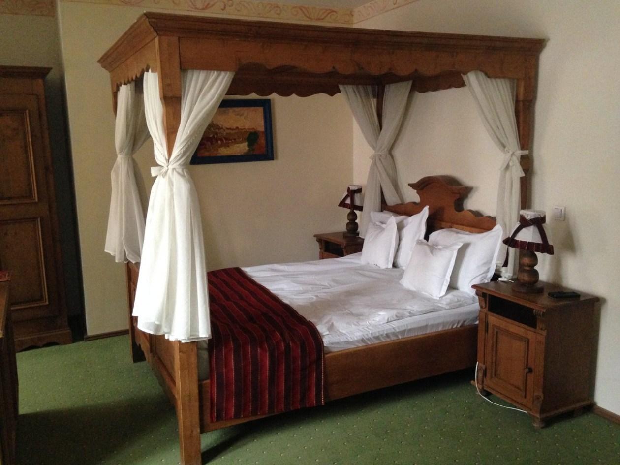 Hotel Villa Franka Sighisoara