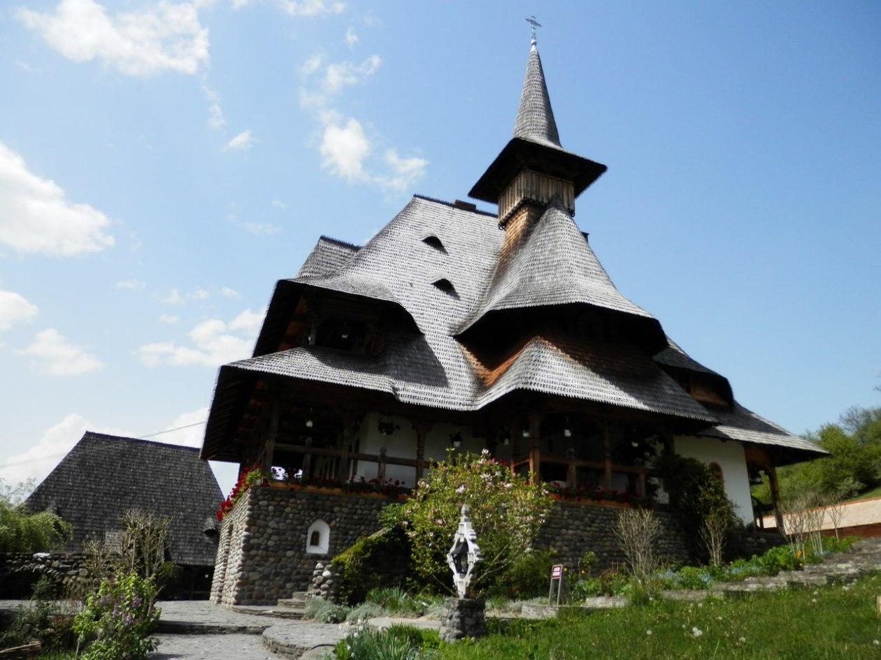 Barsana Rumania