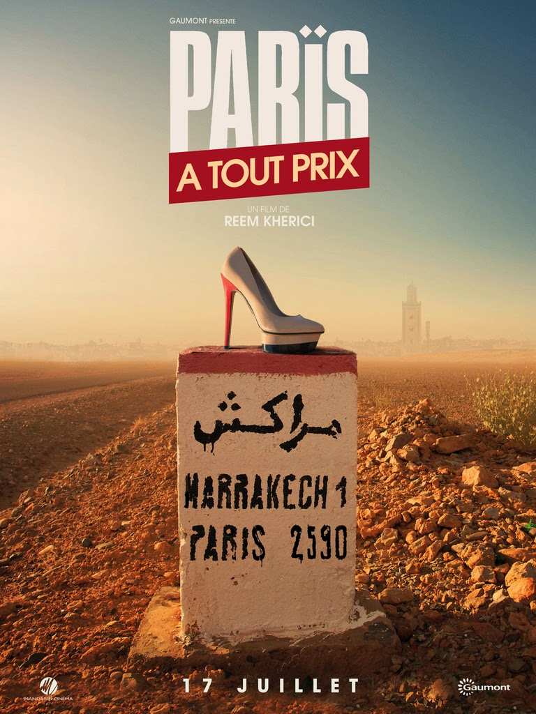 Paris A Tout Prix