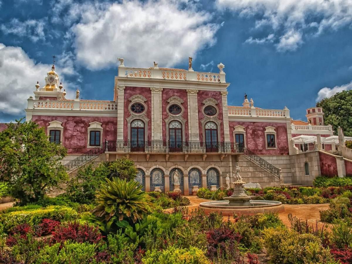Pousadas de Portugal: cómo alojarte en castillos y monasterios