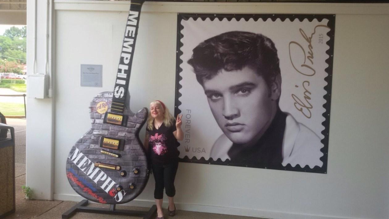 Elvis Graceland Memphis