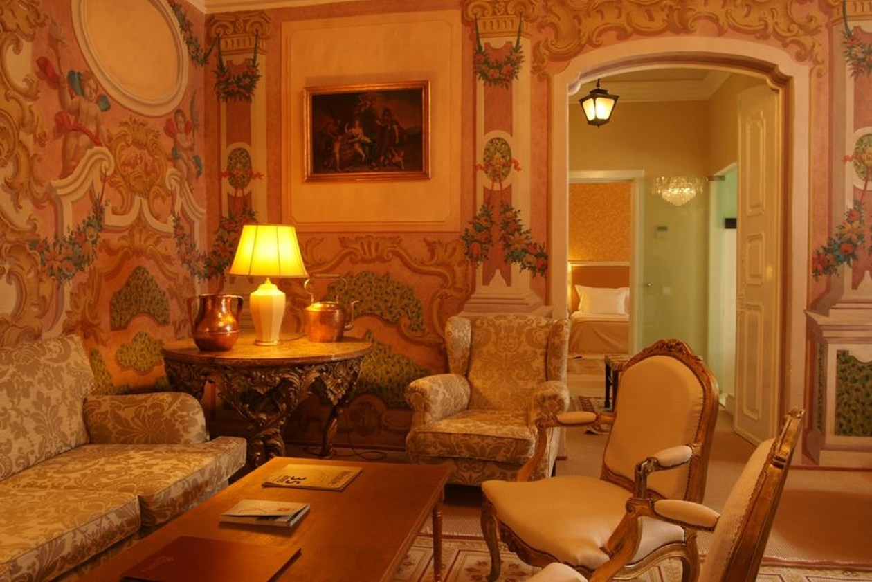 Convento de Evora Hotel Loios