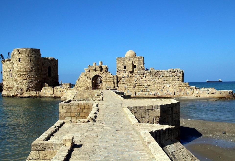 Líbano: el tesoro de Oriente Medio