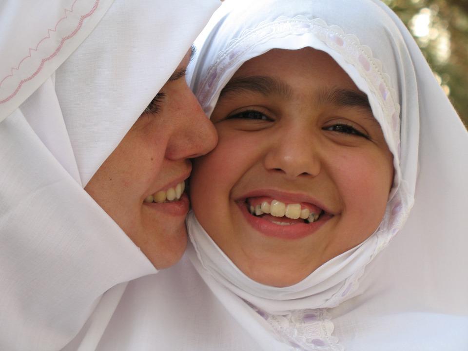 Paises musulmannes Ramadan